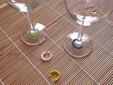 Označovač pohárov