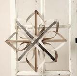 Hviezda z papierovýchprúžkov