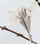 Origami Lila