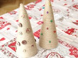 Vianočný stromček trochainak